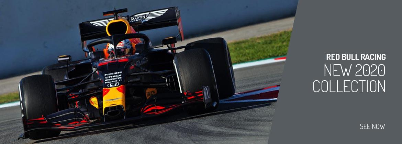 Red Bull Racing 2020