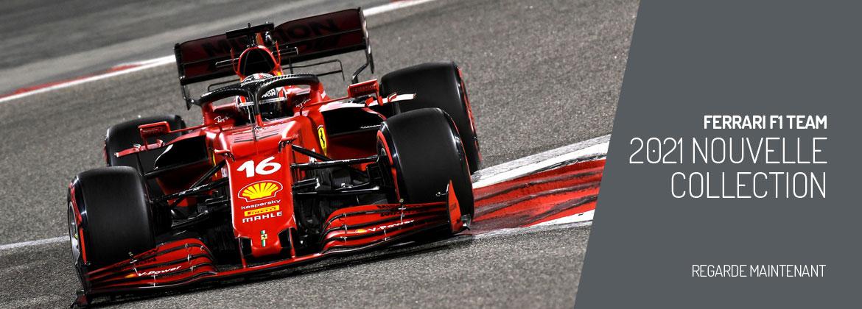 Ferrari F1 Team 2021