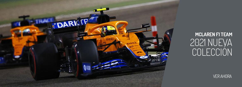 Mclaren F1 Team 2021