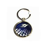 Breloczek Bottas Track Williams Martini Racing Hackett