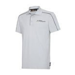 Koszulka polo męska Fan szara Sahara Force India F1 Fan Wear