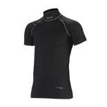 T-shirt Sparco SHIELD RW-9 czarny