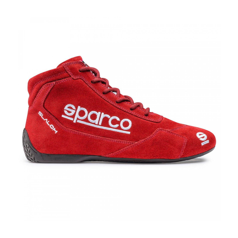 fc808e4a Buty Sparco SLALOM RB-3.1 czerwone (homologacja FIA) | Akcesoria do ...
